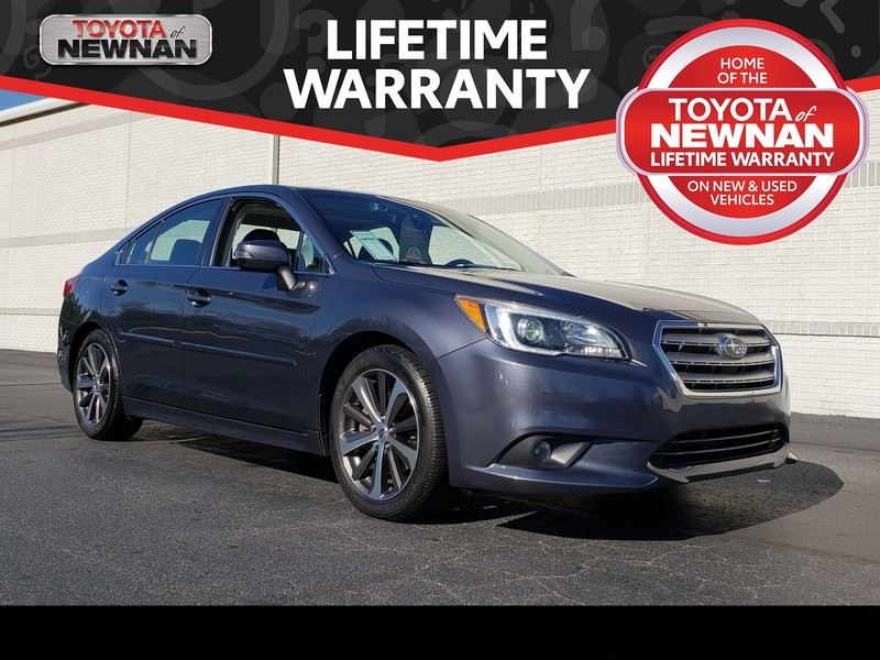 Pre-Owned 2015 SUBARU LEGACY 4DR SDN 3.6R LIMITED