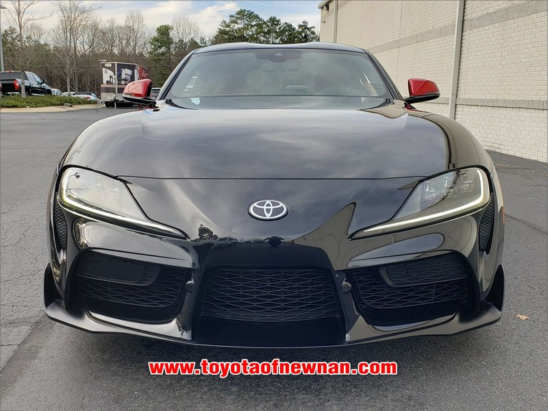 Pre-Owned 2020 TOYOTA GR SUPRA LAUNCH EDITION