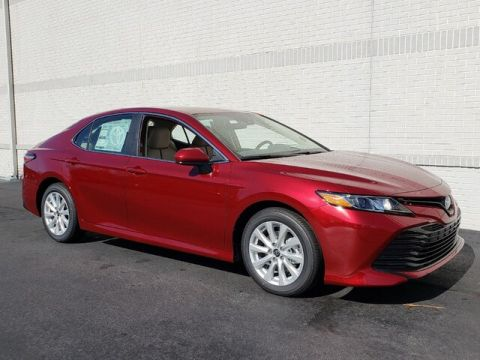 New Toyota Camry near Peachtree City | Toyota of Newnan