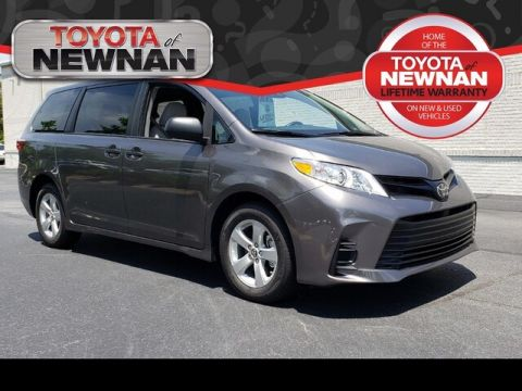 New 2020 Toyota Sienna 5DR 7P L FWD